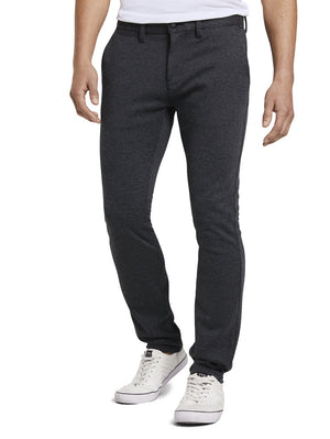 Tom Tailor slim charcoal chino 1021436