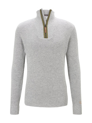 Tom Tailor men's grey sweater 1021452