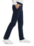 Tom Tailor Travis navy pants 1021915