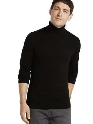 Tom Tailor 1021444 sweater black