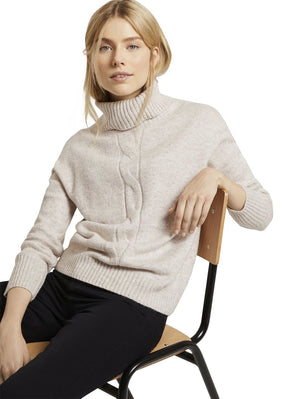 Tom Tailor natural sweater 1023001