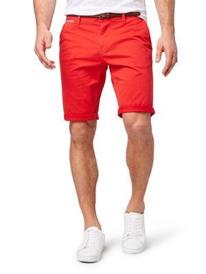 Tom Tailor men chino shorts 100786800