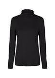 Soya Concept Marica turtleneck black