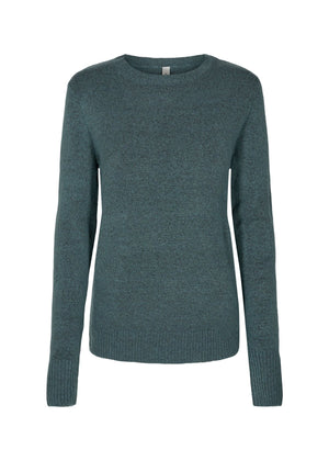 Soya Concept sweater 32977 shadow