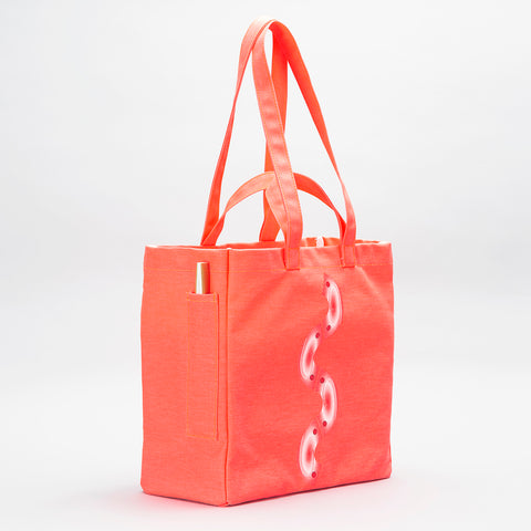Mahito the people 02 2way tote