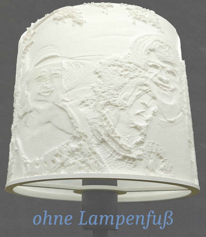 3D Lampe Individuell