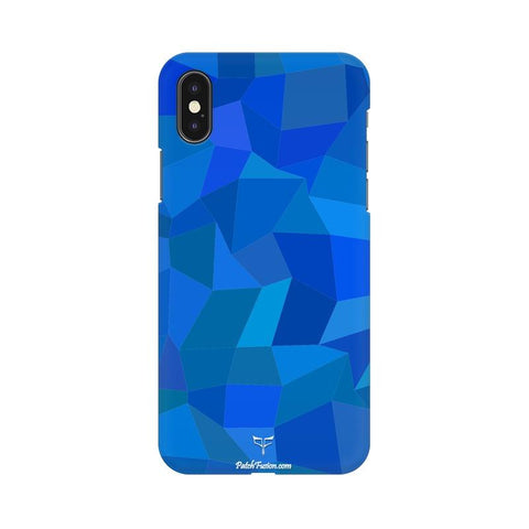 BLUE CHIP - MOBILE CASE - Patch Fusion