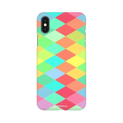 TRENDY DIAMOND - MOBILE CASE - Patch Fusion