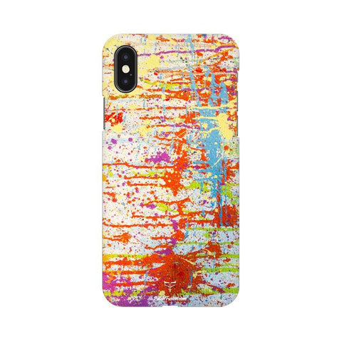 PAINT SPLASH - MOBILE CASE - Patch Fusion