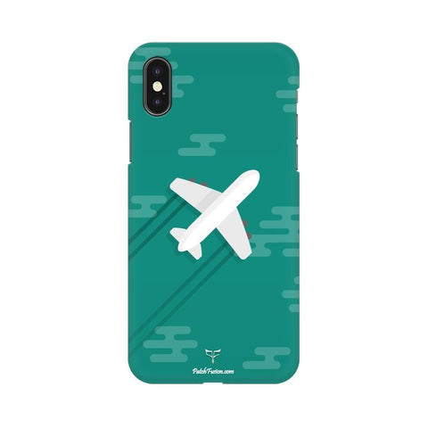 LETS FLY - MOBILE CASE - Patch Fusion