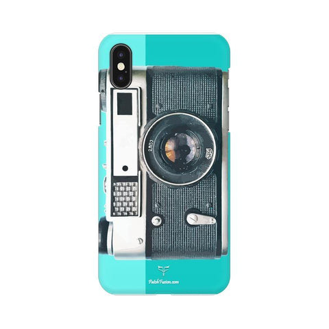 POLAROID PHOTOGRAPHER - MOBILE CASE