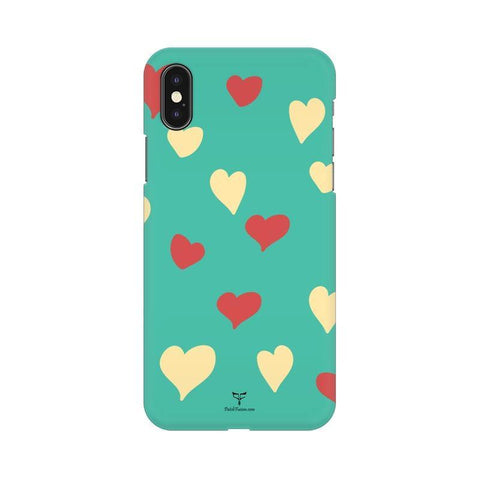 LOVELY HEARTS - MOBILE CASE