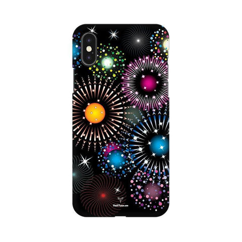 FIREWORKS - MOBILE CASE