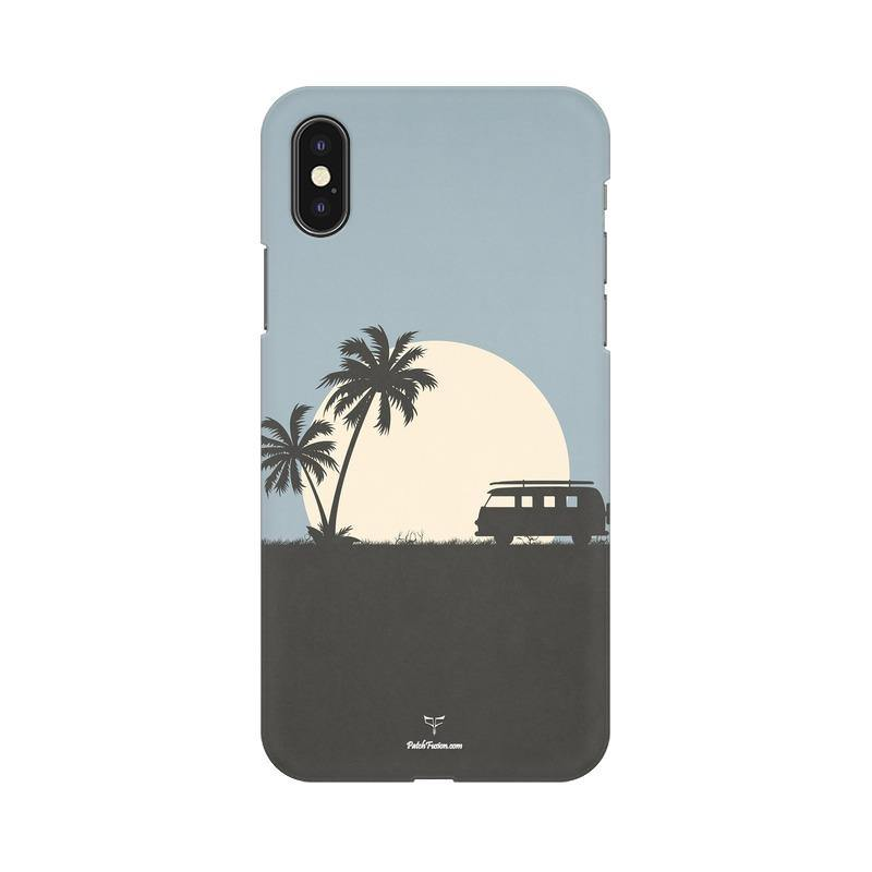 CARAVAN- MOBILE CASE - Patch Fusion