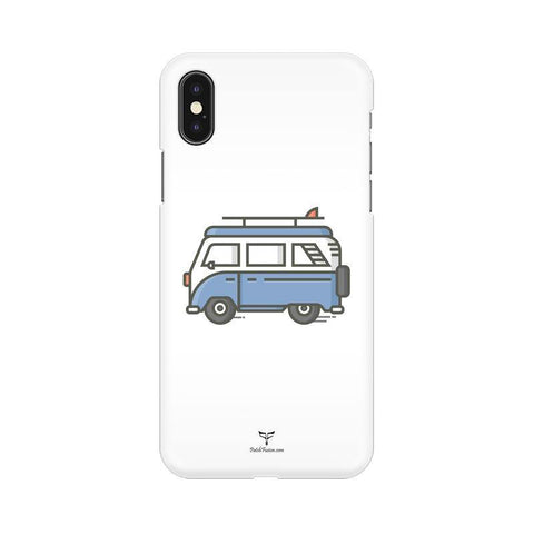 TRAVEL WAGON - MOBILE CASE