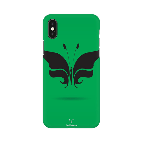 BUTTERFLY - MOBILE CASE - Patch Fusion