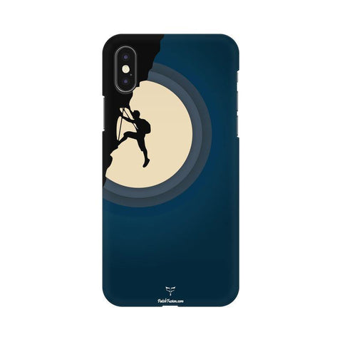MOUNTAIN CLIMBER - MOBILE CASE