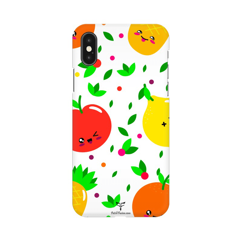 FRUIT - MOBILE CASE - Patch Fusion