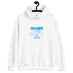 GAMER - UNISEX HOODIE - Patch Fusion