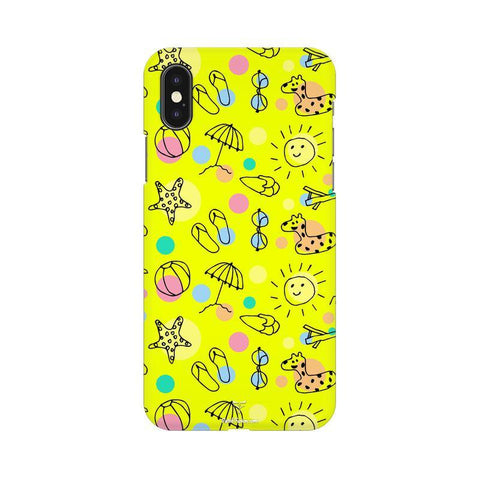 SUMMER VIBES - MOBILE CASE