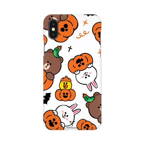 TEDDY BEAR - MOBILE CASE - Patch Fusion