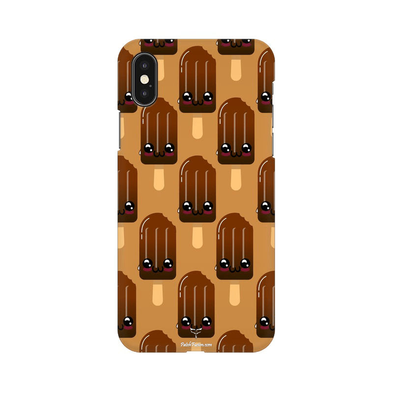 CHOCOLATE CANDIES - MOBILE CASE - Patch Fusion