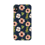 COLORFUL FLOWERS - MOBILE CASE - Patch Fusion