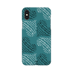 HEARTS - MOBILE CASE - Patch Fusion
