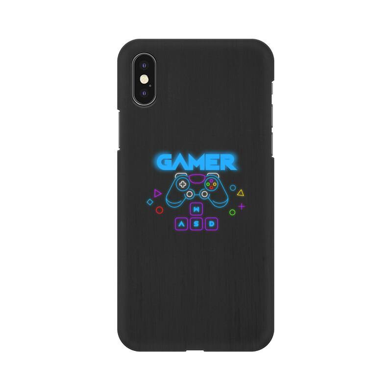 GAMER - MOBILE CASE - Patch Fusion