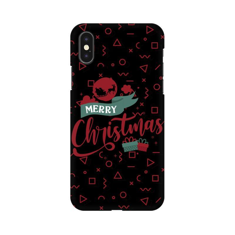 MERRY CHRISTMAS - MOBILE CASE - Patch Fusion