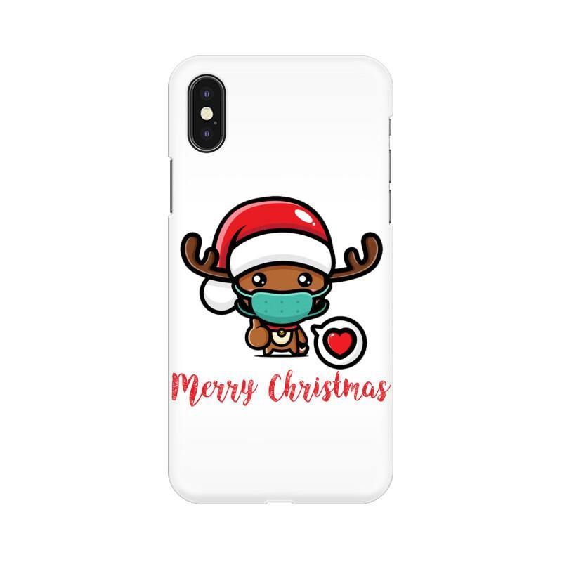 MERRY CHRISTMAS 2020 - MOBILE CASE - Patch Fusion