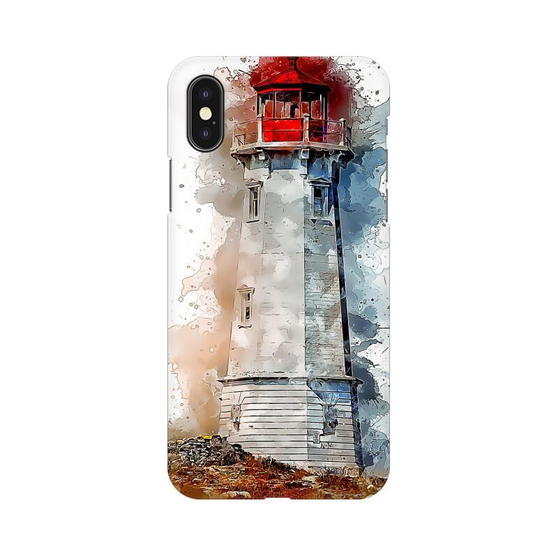 LIGHT HOUSE - MOBILE CASE - Patch Fusion