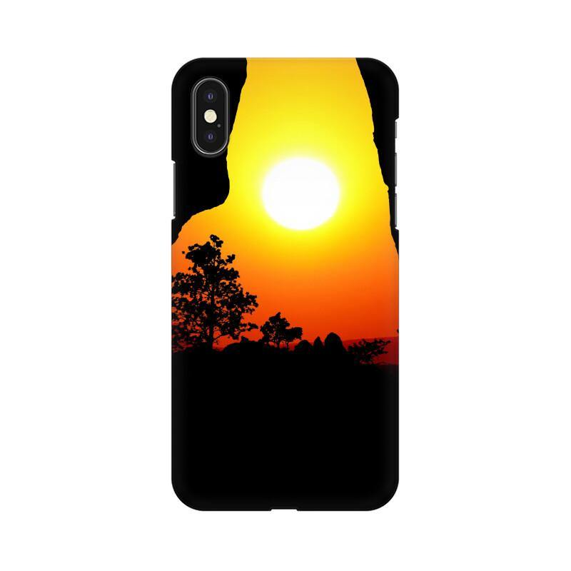 SUNSET - MOBILE CASE - Patch Fusion