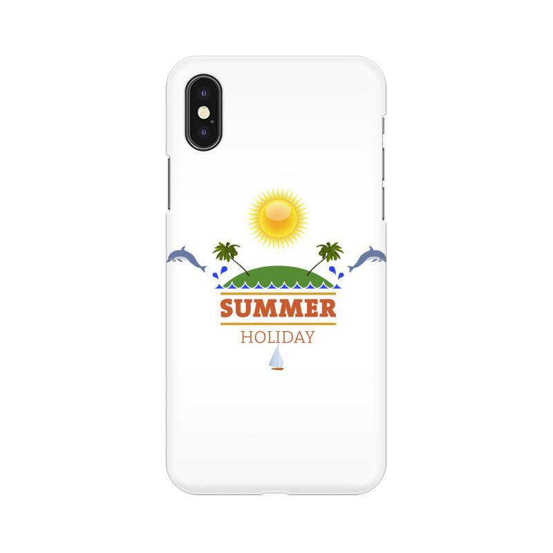 SUMMER HOLIDAY - MOBILE CASE - Patch Fusion