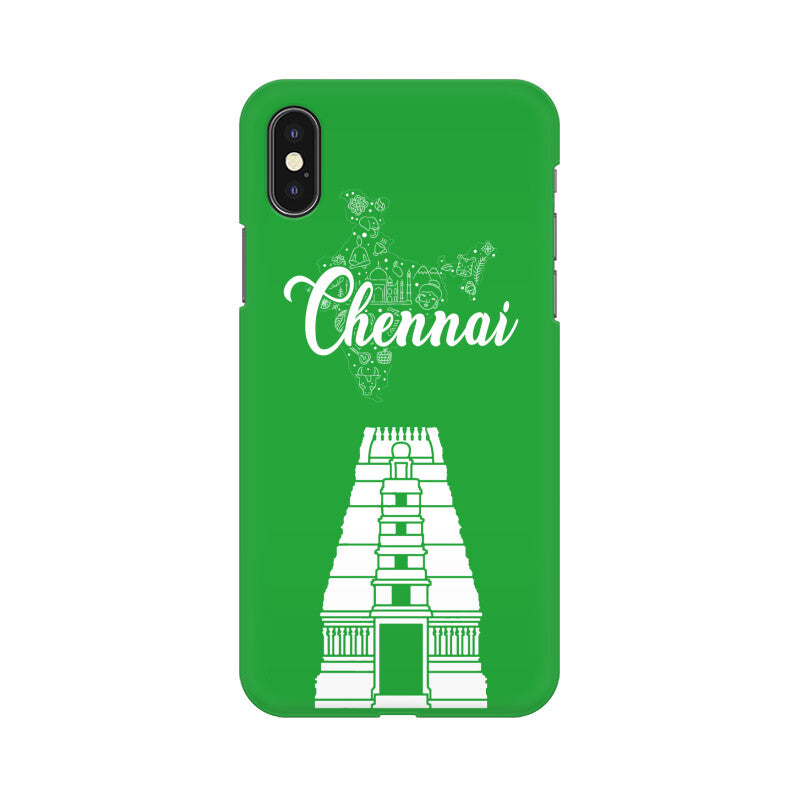 CHENNAI CITY LOVER - MOBILE CASE