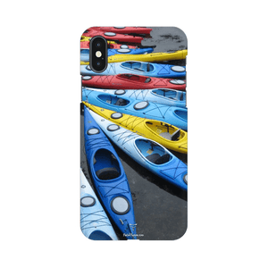 KAYAK - MOBILE CASE - Patch Fusion