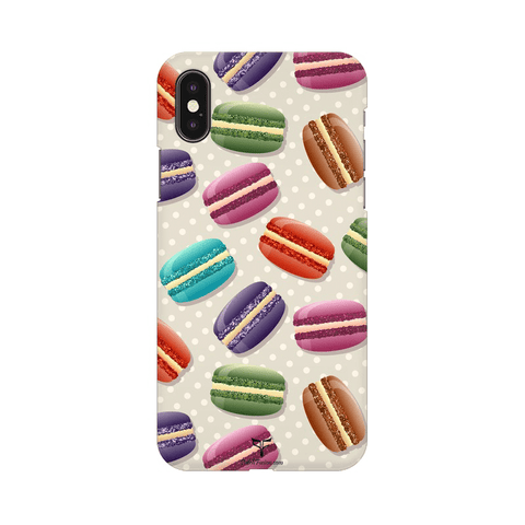 MARSHMALLOW - MOBILE CASE - Patch Fusion