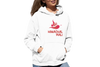 HIMACHAL WALI - FEMALE HOODIE - Patch Fusion