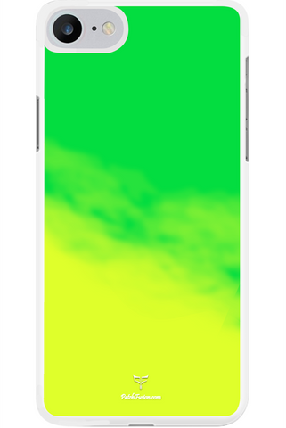 LIME NEON GLOW CASE - MOBILE CASE