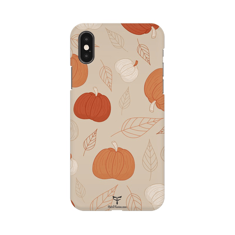 PUMPKIN - MOBILE CASE - Patch Fusion