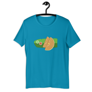 DOSA T-SHIRT - Patch Fusion