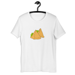 SAMOSA T-SHIRT - Patch Fusion
