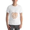 SIX PACKS T-SHIRT - Patch Fusion