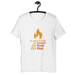 GIT OUT T-SHIRT