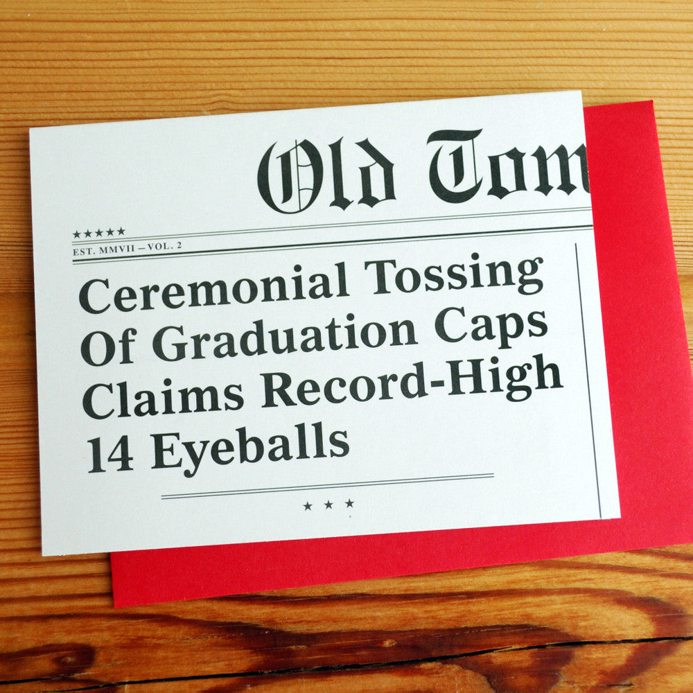 Caps Claim 14 Eyeballs Headlines Card
