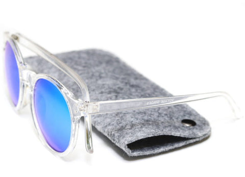 Voyage Shades | Clear