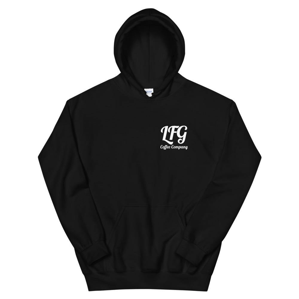 The Coffee Company Hoodie