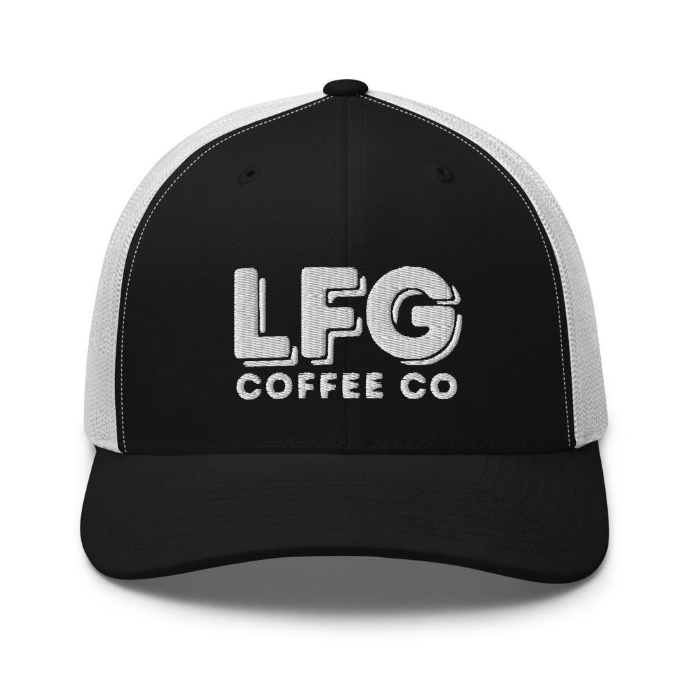 The LFG CC Trucker