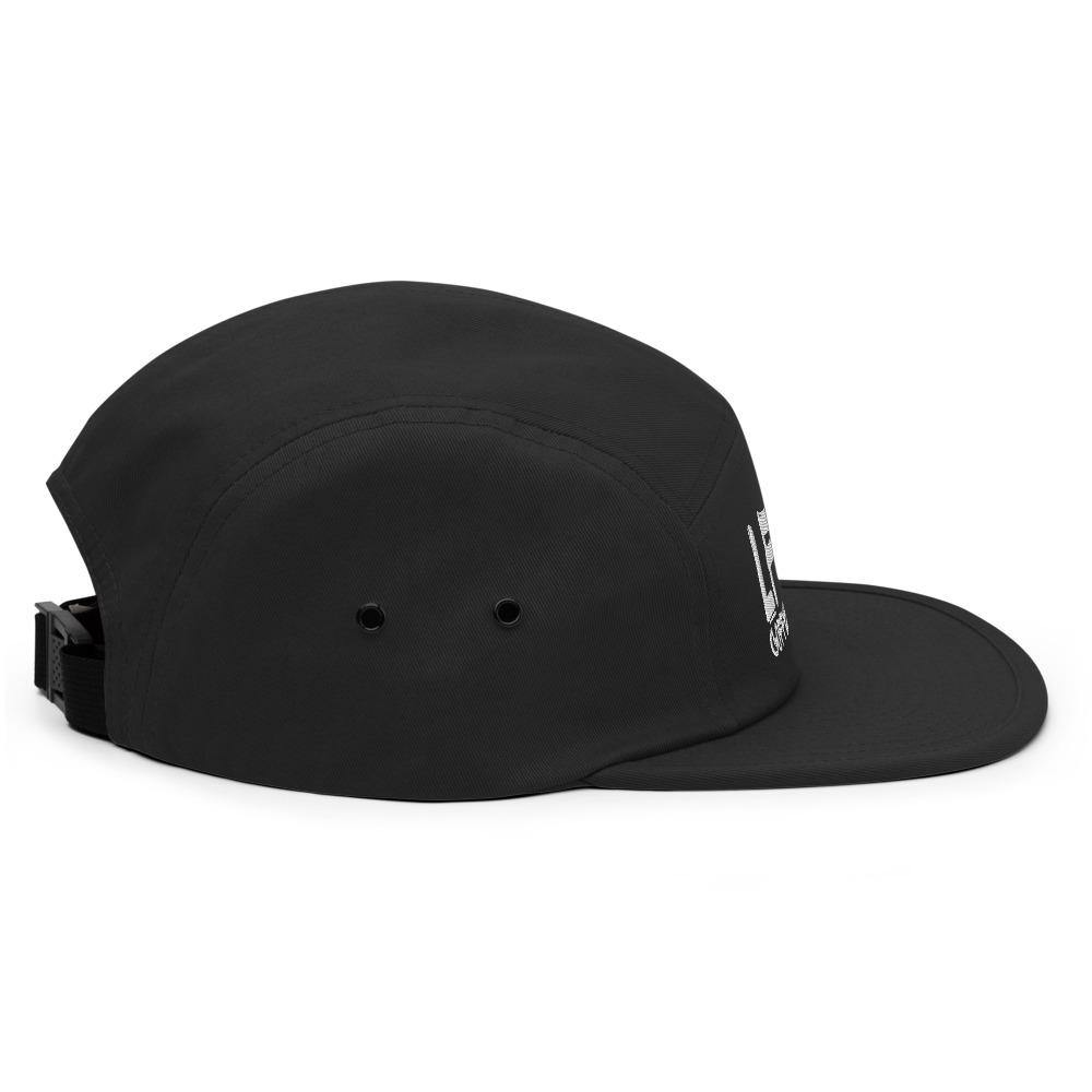 The LFG Five Panel Hat