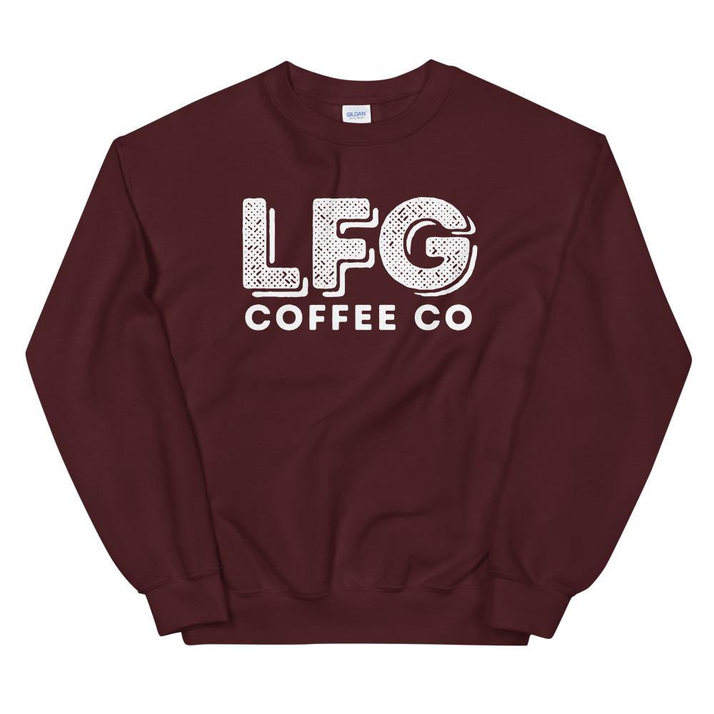 The LFG Pull Over